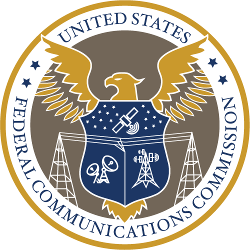 Go to the Federal Communications Commission homepage at www.fcc.gov